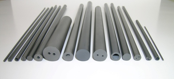Carbide Rods, Bars, Blanks