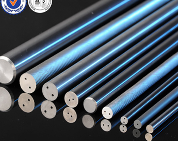 Carbide Rods, Bars, Blanks