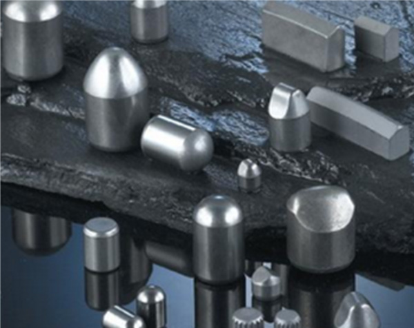 Mining Grade Carbide