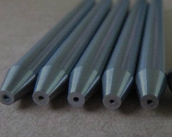 Carbide Abrasive Waterjet Nozzle/Mixting Tubes