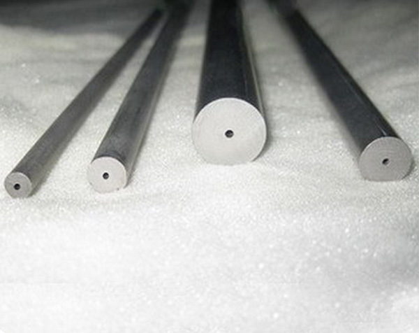 Rods with 1 Central Hole
