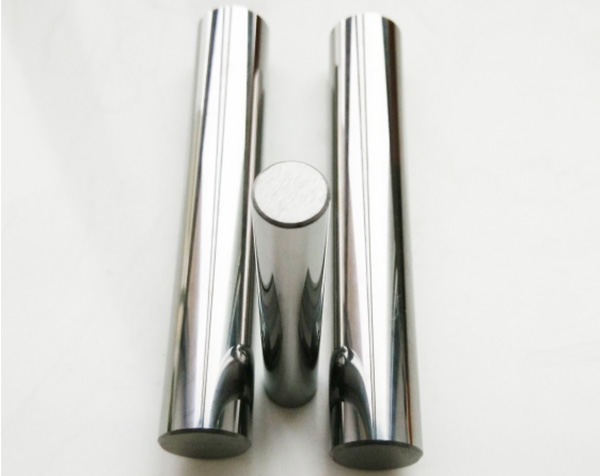 Cut-to-Length Carbide Rods ( Inch)