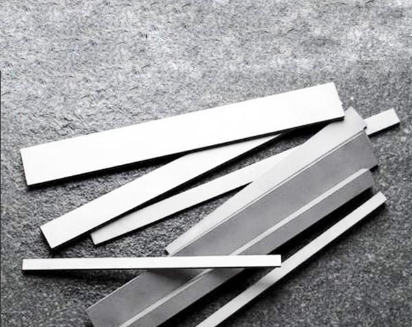 Carbide Square Bars,Strips