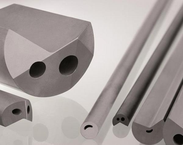 Carbide Gun Drill Blanks