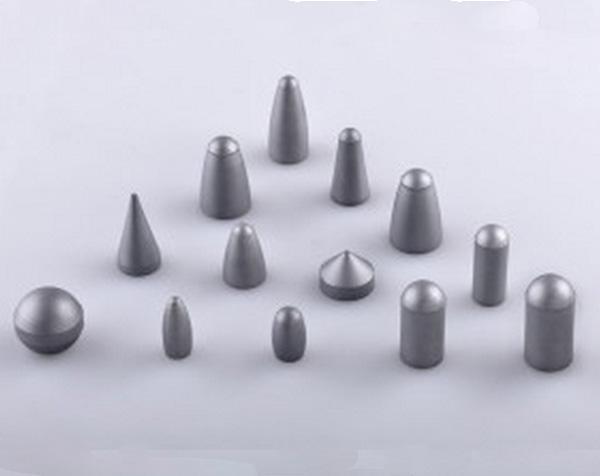 Carbide Dental Bur Blanks