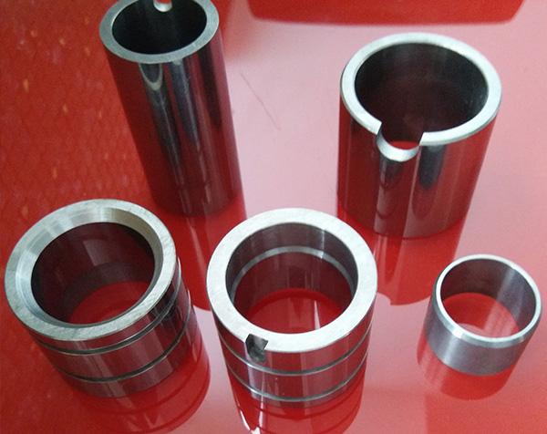 Carbide Bushings,Sleeves,Bearings
