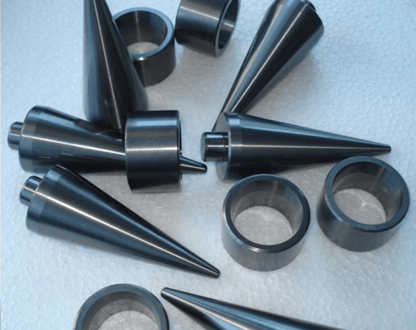 Carbide Valve Parts (Seats,Ball, Plug)
