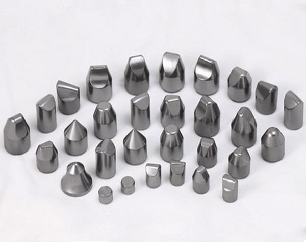 Carbide Buttons for Tricone Bits