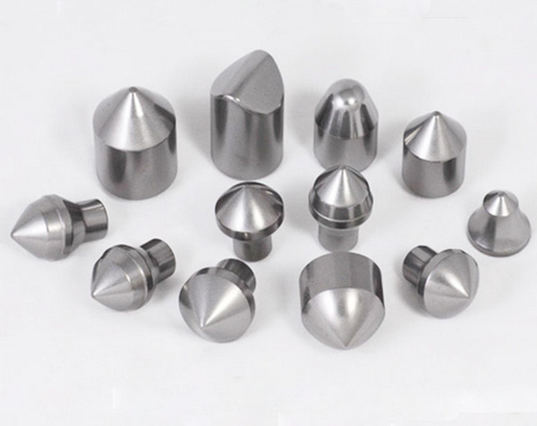 Carbide Insrts for Coal Mining Bits