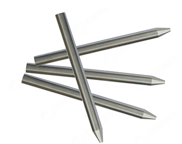 Carbide Abrasive Waterjet Nozzles