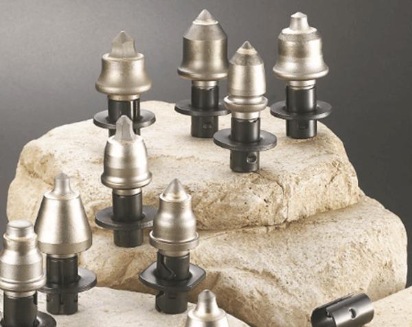Carbide Road Milling Bits/Carbide Picks