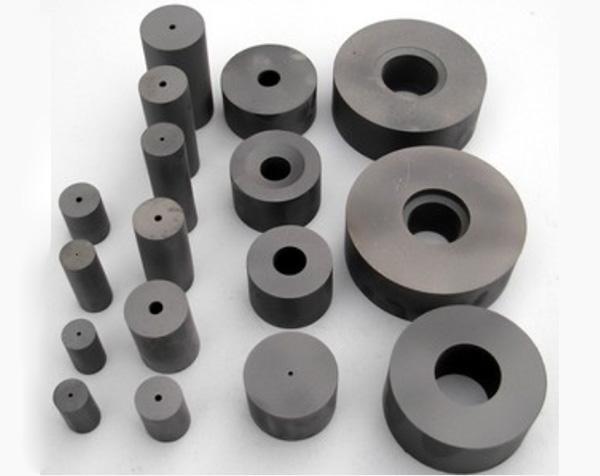 Carbide Round Blokcs