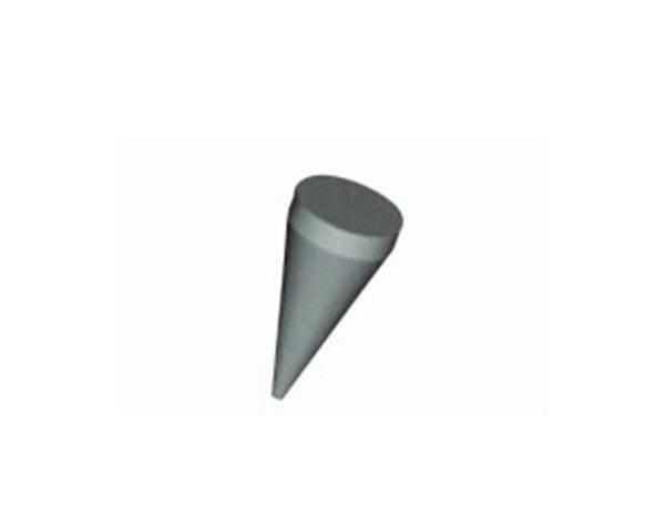 BSM Carbide Bur Blanks