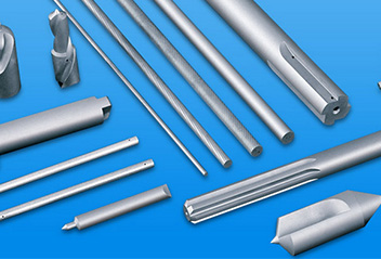 What is Cemented Carbide
