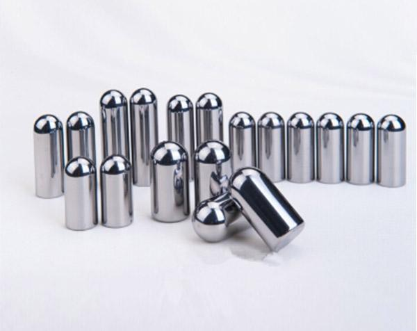Carbide HPGR Stud/Pins/Buttons