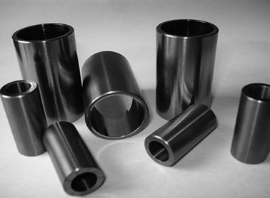 Characteristics of carbide bushings