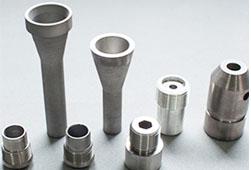 Do you know carbide nozzles?