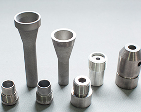 Great advantages of Carbide Nozzles