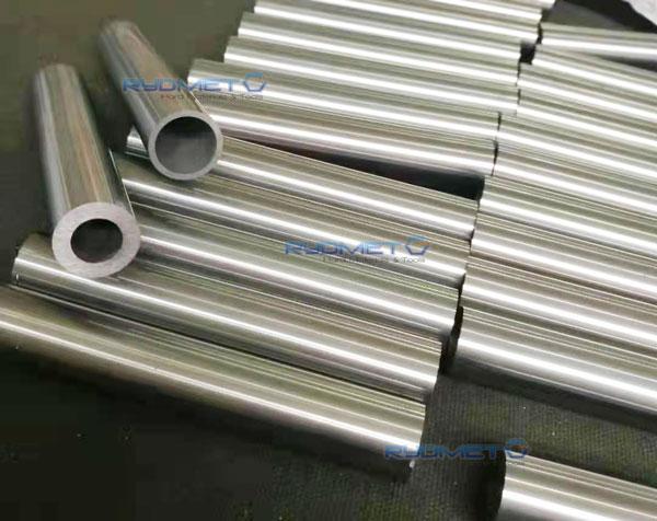Carbide Liners For Choke Bean